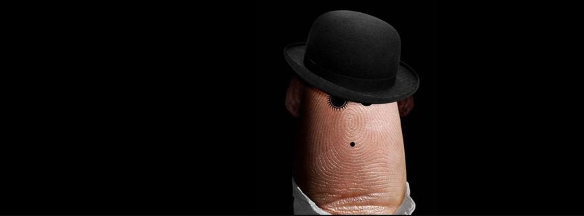 Little finger