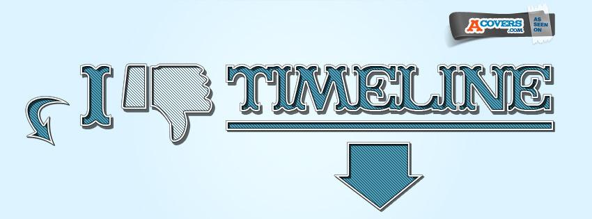 Unlike Timeline