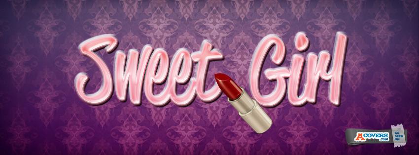 Sweet Girl baton