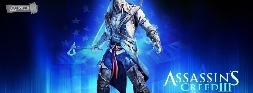Assassins creed blue