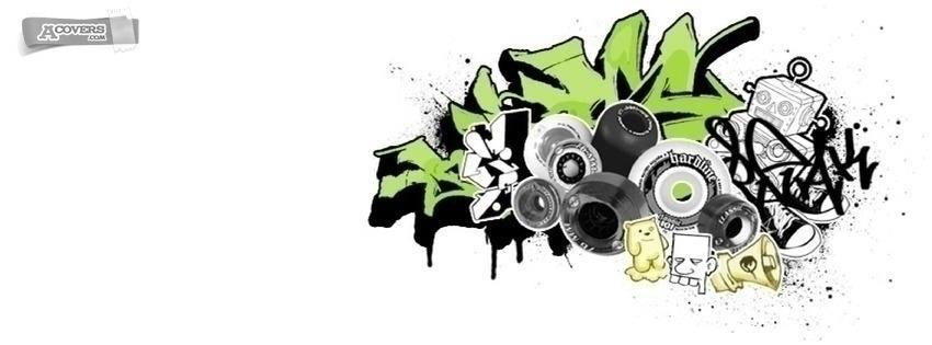 Skate graffiti 2