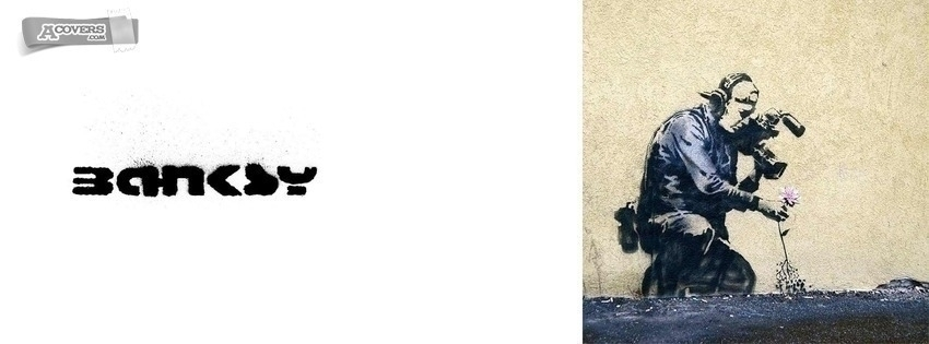 Banksy C1