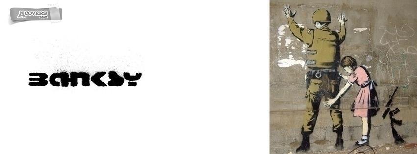 Banksy C3
