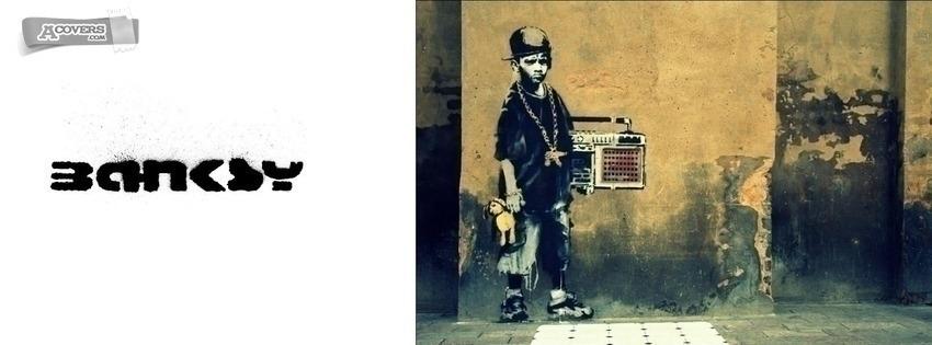 Banksy C5