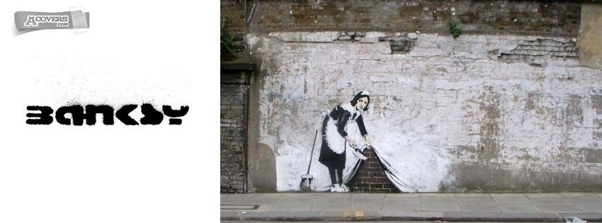 Banksy C7