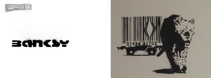 Banksy C13