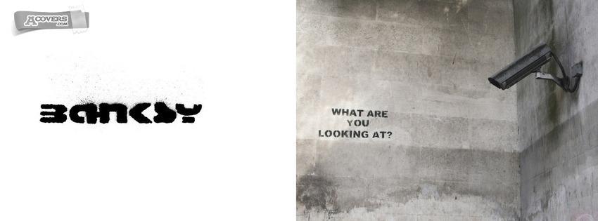 Banksy C9