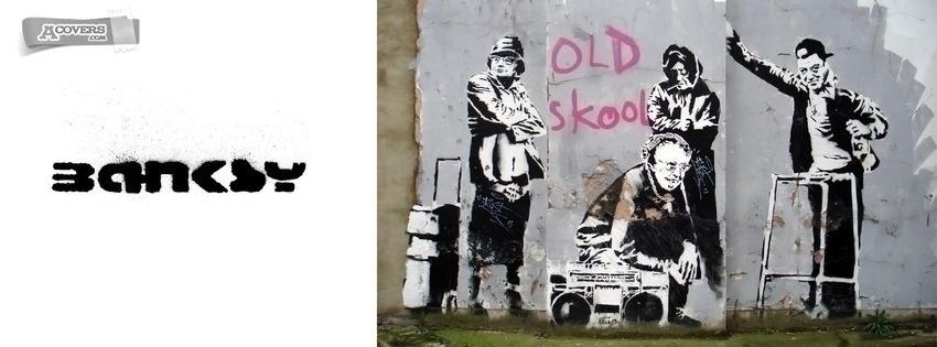 Banksy C11