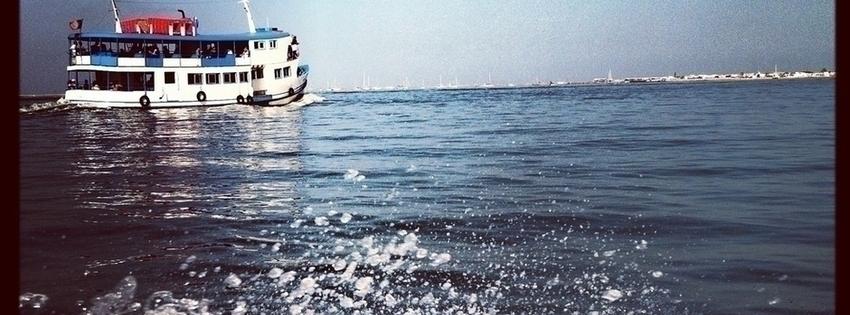 Ria formosa - Ilha do Farol