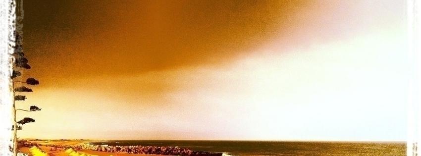 Praia - Ilha do Farol