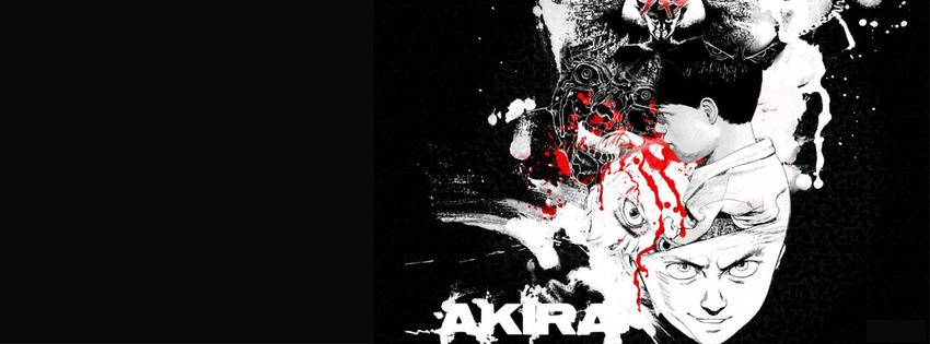 Akira w/b