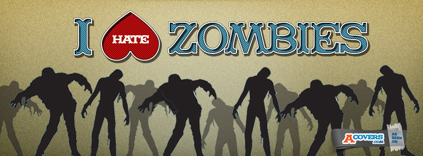 Hate Zombies