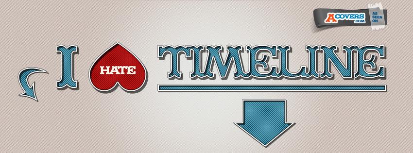 Hate Timeline