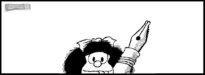 mafalda pen