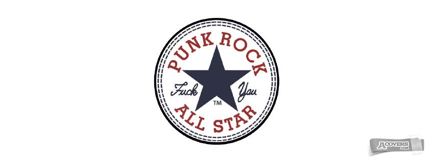 all star punk