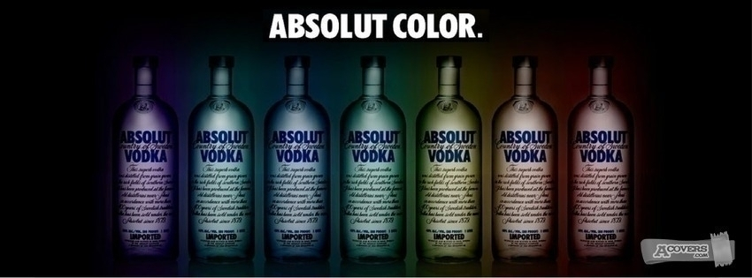 Absolut color