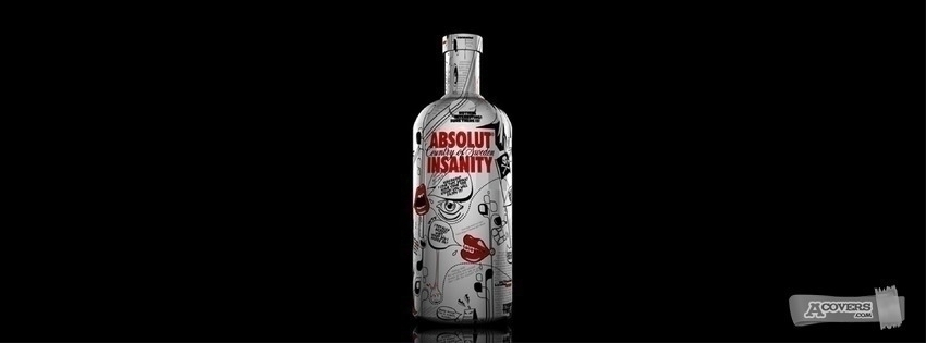 absolut insanity