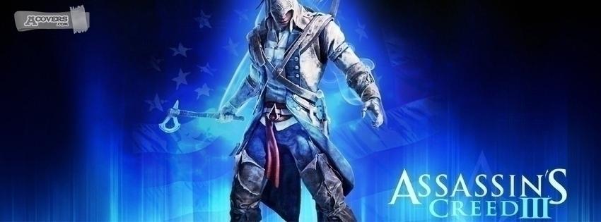 Assassins creed blue