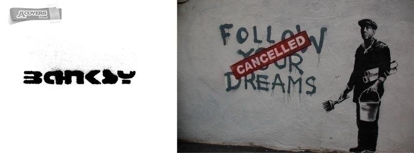 Banksy C2
