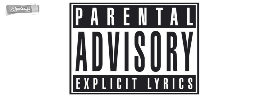 Parental explicit lyrics