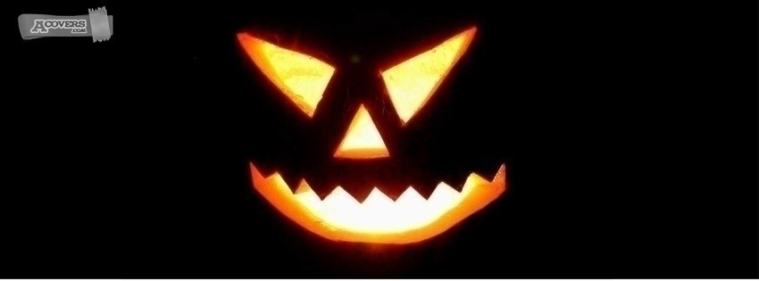 Halloween smile!
